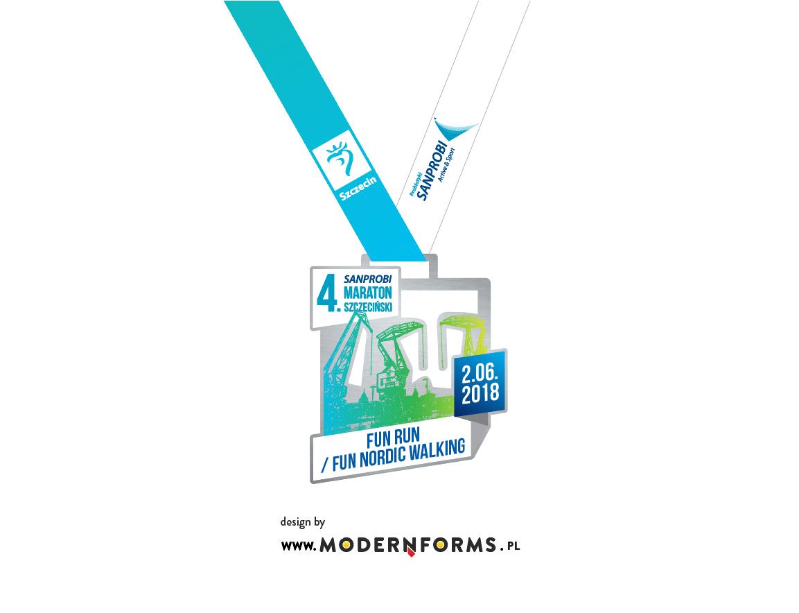 5 Sanprobi Maraton Szczecinski Aktualnosci